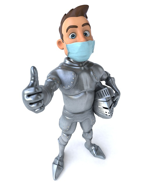 Infection Control Protection