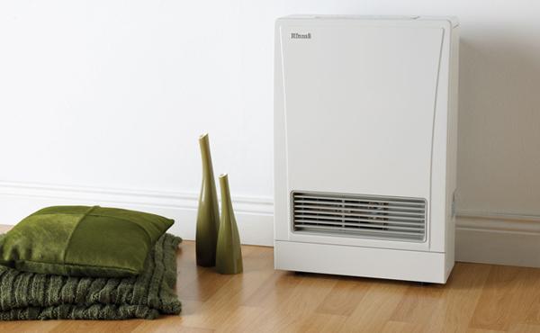 309F Gas Heater